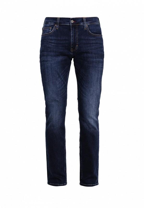 Зауженные джинсы Mustang 3122-5719-086