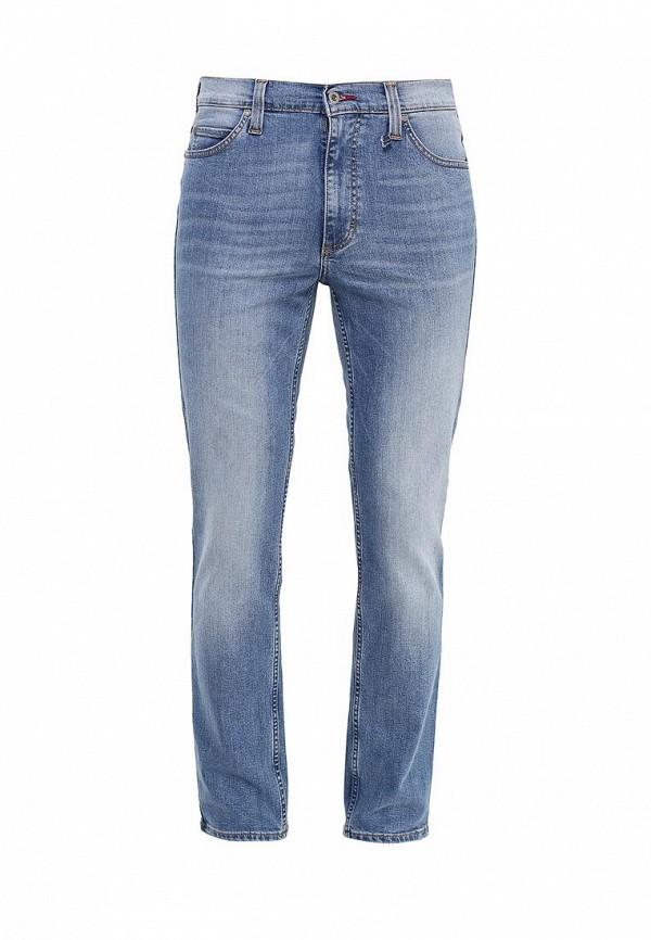 Зауженные джинсы Mustang 0112-5689-048