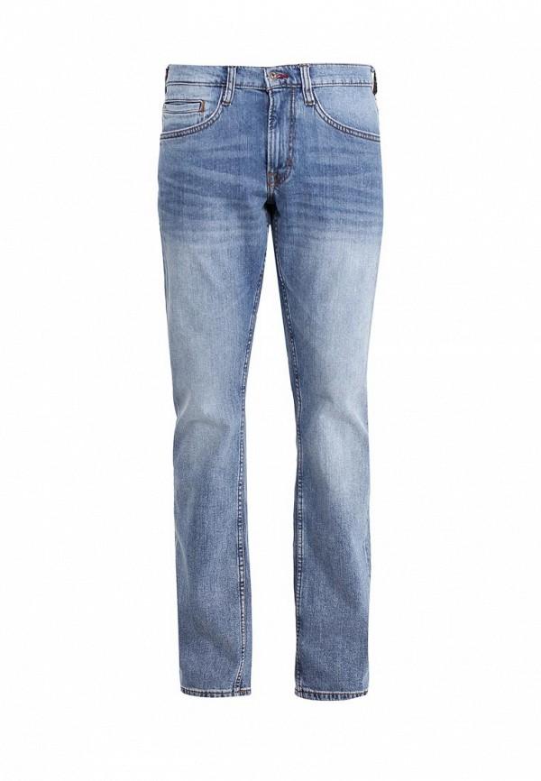 Мужские прямые джинсы Mustang 3117-5691-048