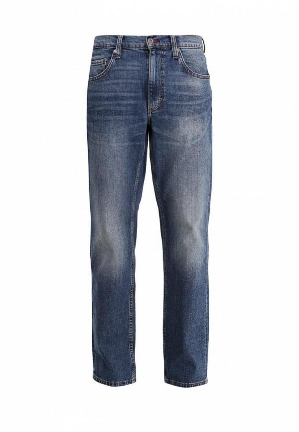 Мужские прямые джинсы Mustang 3169-5691-068