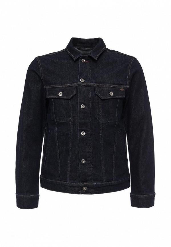 Джинсовая куртка Mustang 3309-5338-099