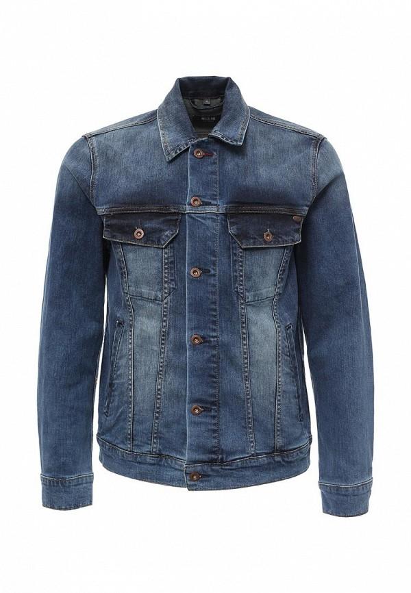 Куртка джинсовая Mustang 3309-5689-068