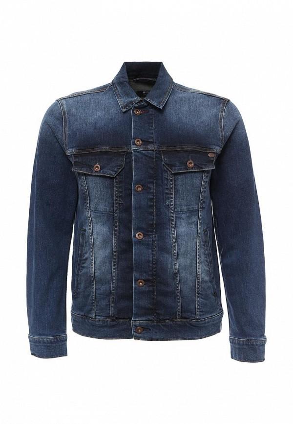Куртка джинсовая Mustang 3309-5689-088