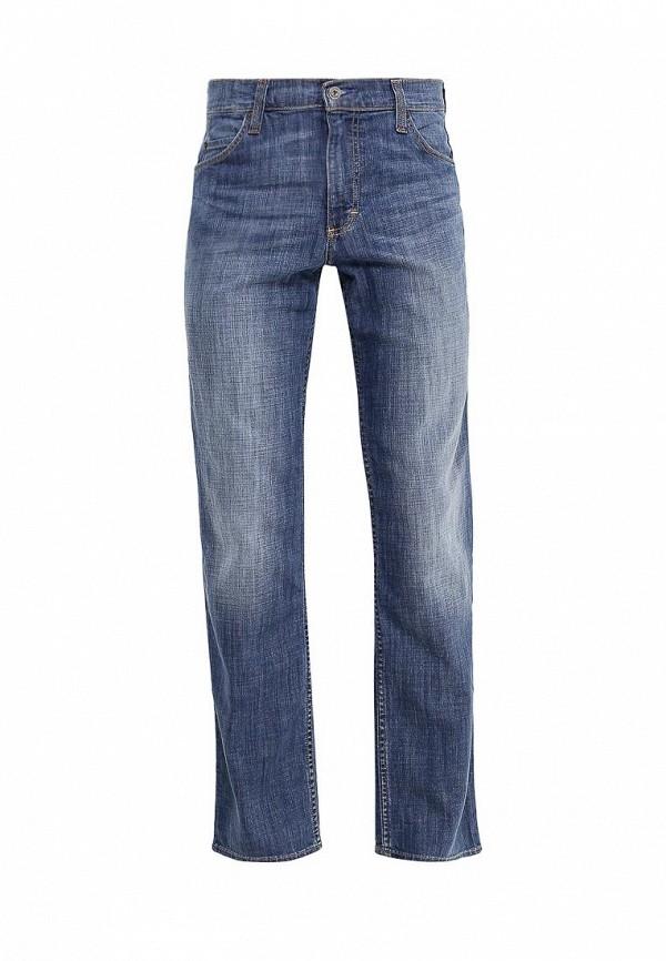 Мужские прямые джинсы Mustang 0111-5387-535