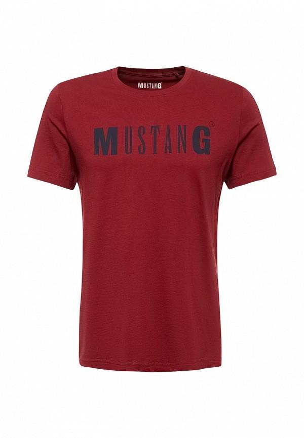 Футболка Mustang Mustang MU454EMXQO45 футболка mustang mustang mu454emxqo51