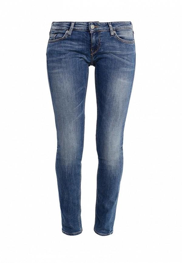 Зауженные джинсы Mustang 3588-5039