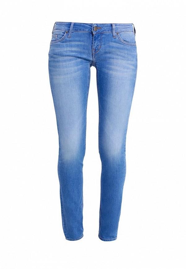 Зауженные джинсы Mustang 3588-5403