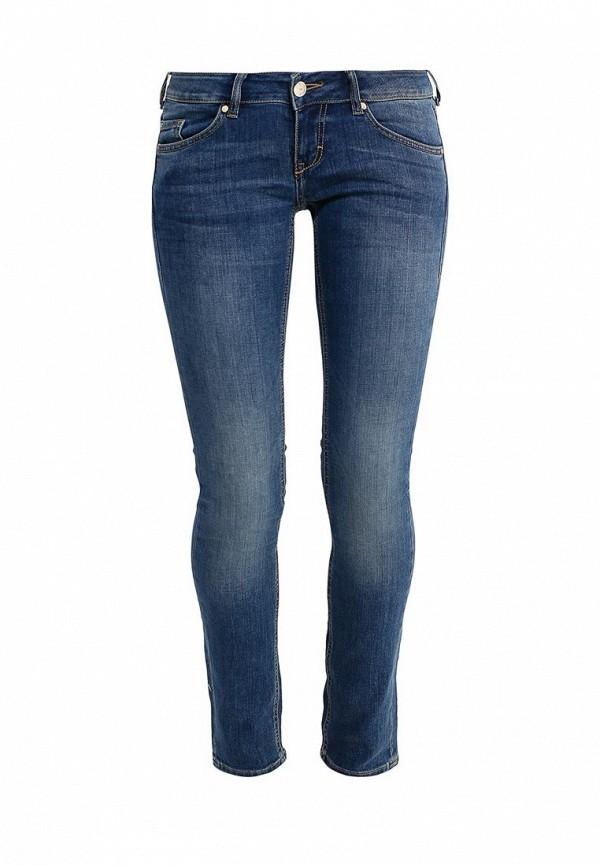 Зауженные джинсы Mustang 3588-5583