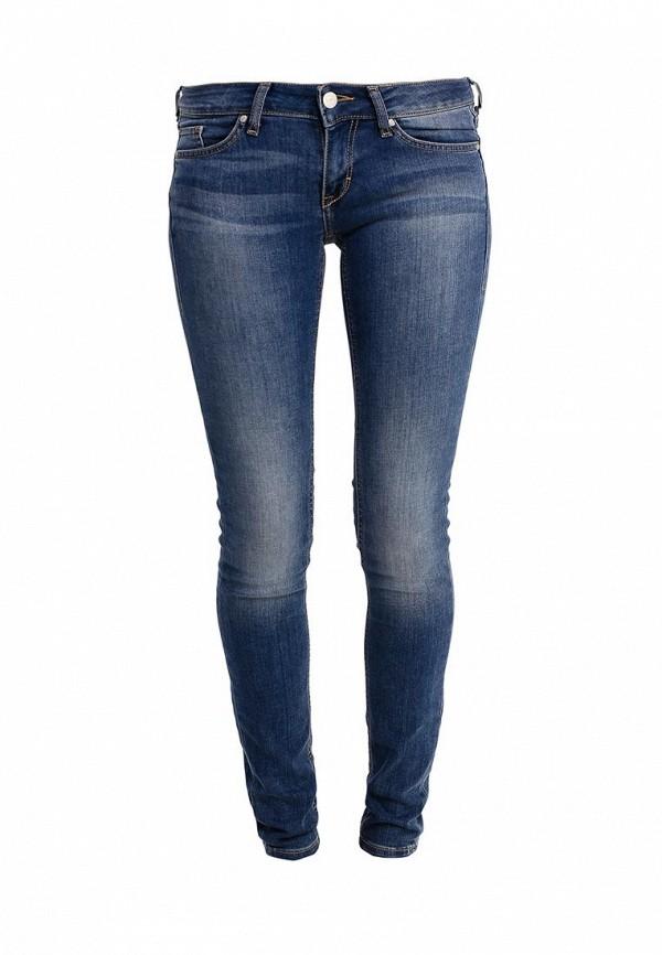 Зауженные джинсы Mustang 3598-5583