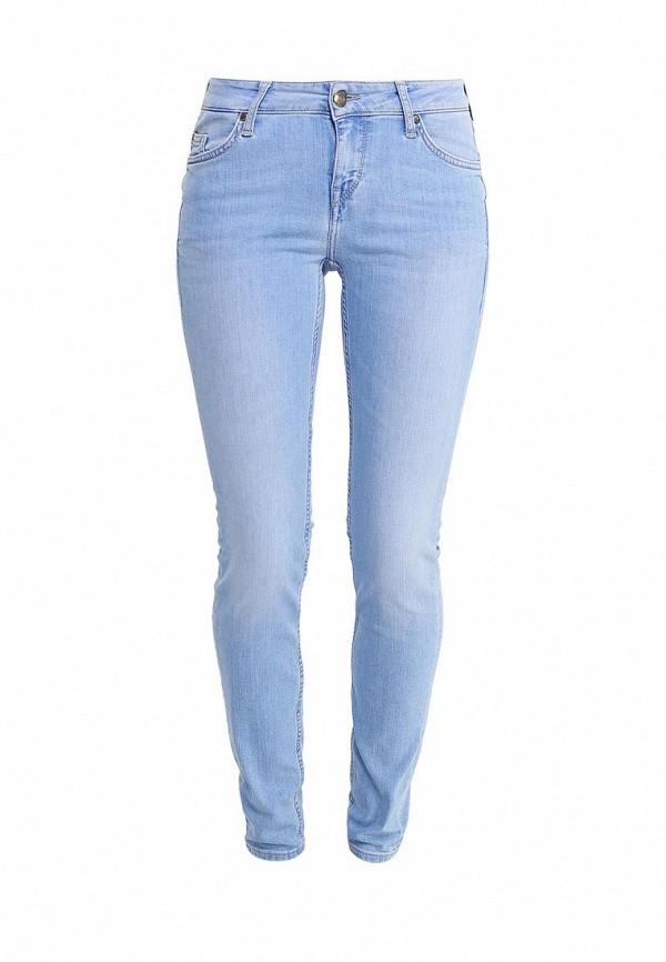 Зауженные джинсы Mustang 0596-5403