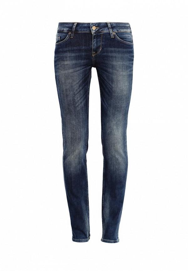 Зауженные джинсы Mustang 0586-5032-586