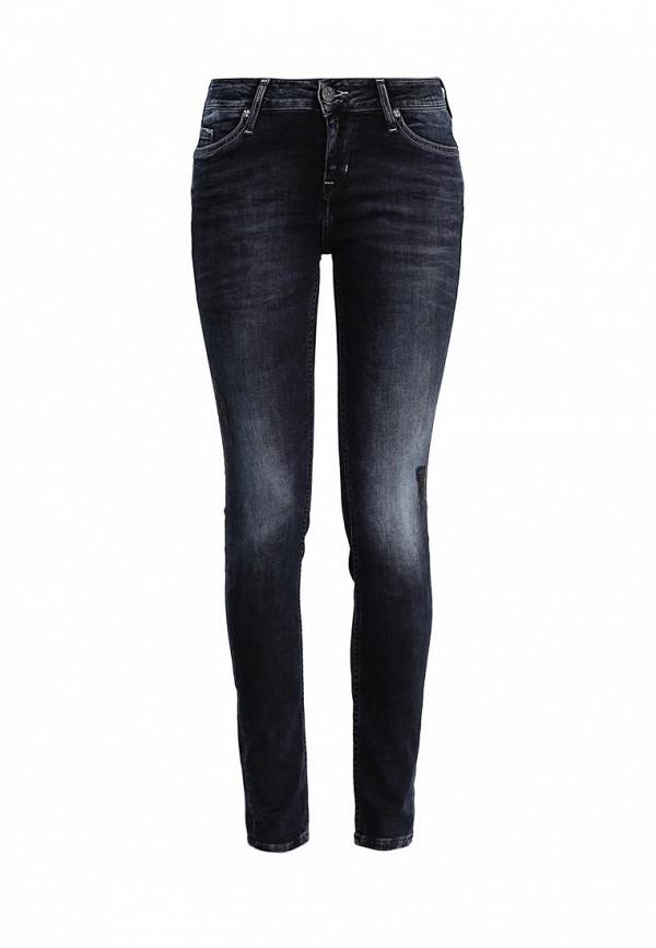 Зауженные джинсы Mustang 0596-5661-581