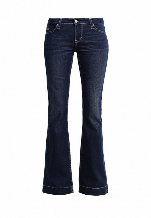 Широкие и расклешенные джинсы Mustang 0588-5709-079