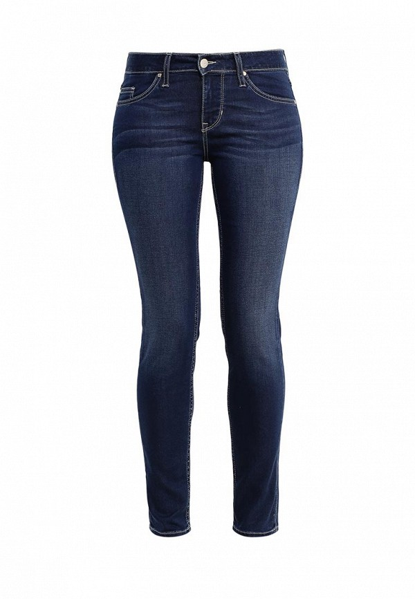 Зауженные джинсы Mustang 0596-5709-079