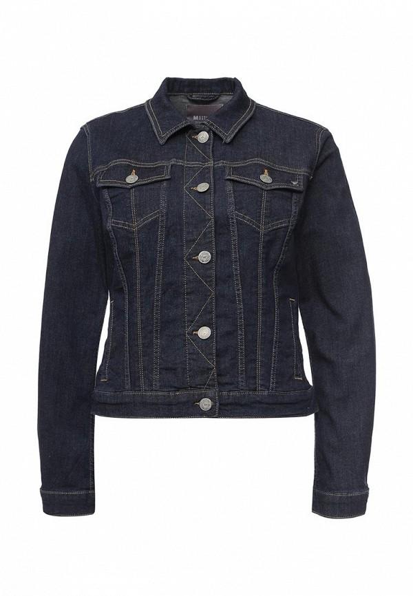 Куртка джинсовая Mustang 0301-5728-092