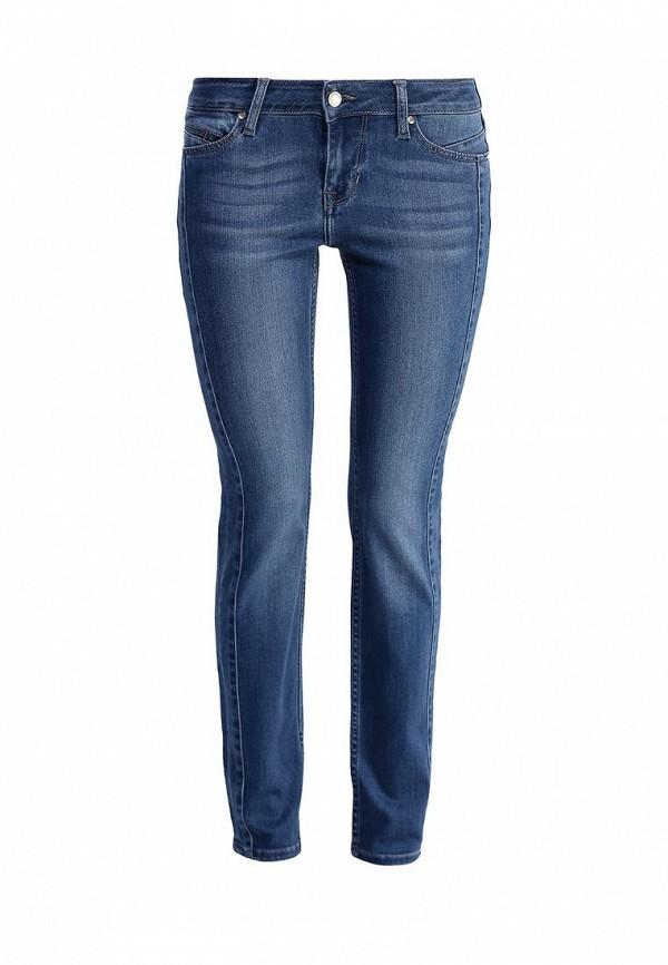 Зауженные джинсы Mustang 0586-5716-076