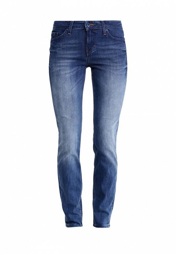 Зауженные джинсы Mustang 0596-5740-072