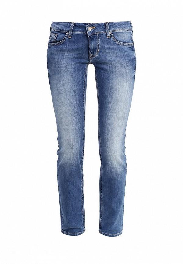 Прямые джинсы Mustang 3588-5740-052