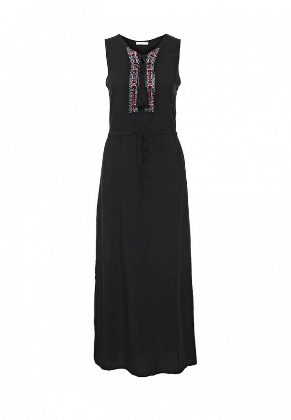 Платье-макси M&V R28-F1279