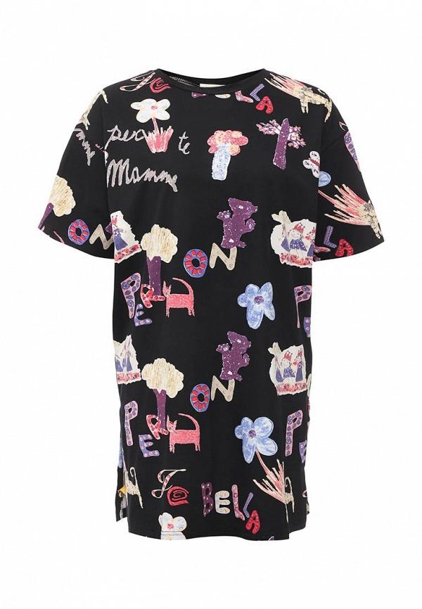Платье-мини M&V R28-F1369