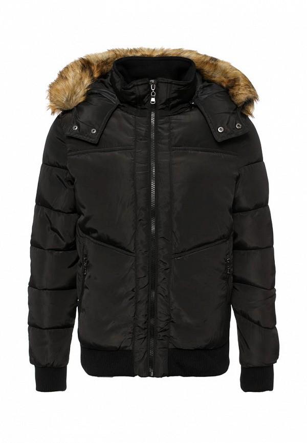 Куртка утепленная Mythic