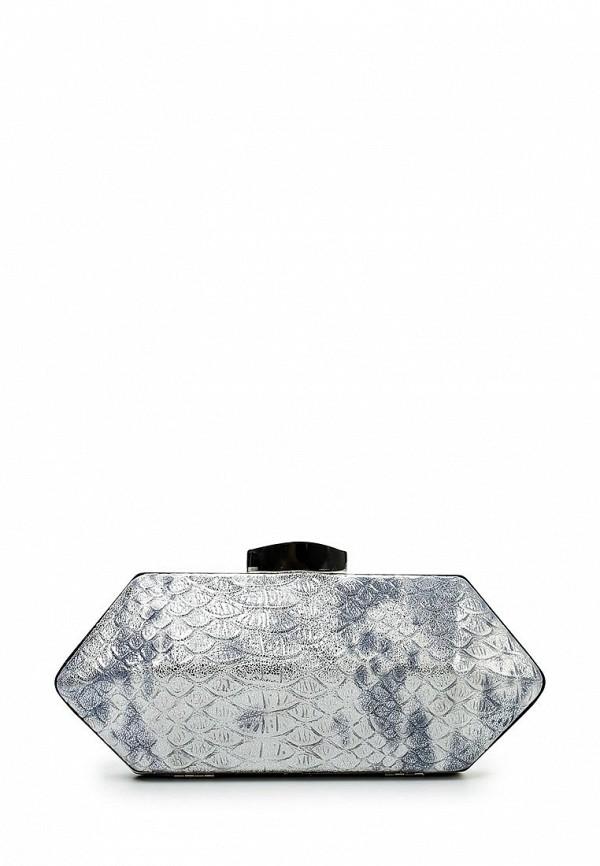 Клатч Nano de la Rosa CA7273B