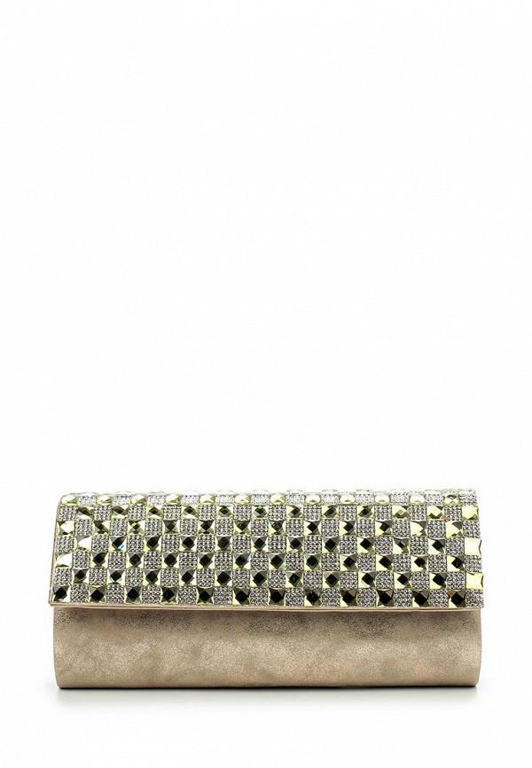 Клатч Nano de la Rosa CA7256