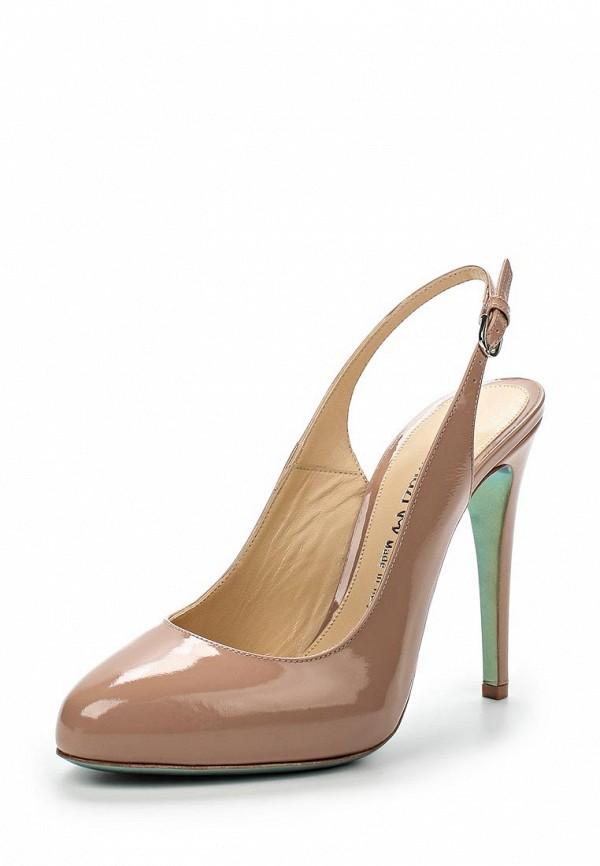 Босоножки на каблуке Nando Muzi D131ANS