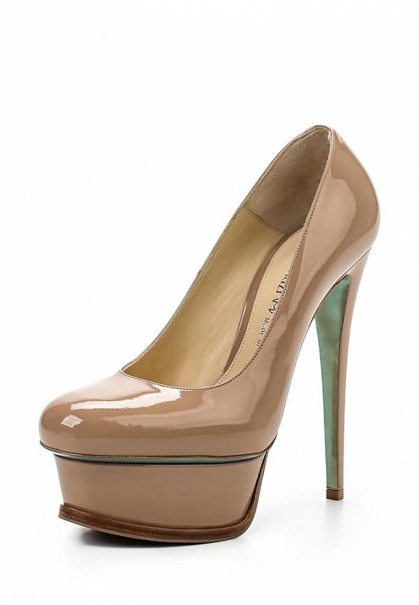 Женские туфли Nando Muzi D130ECP