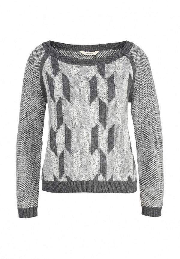 Пуловер Naf Naf AHNU11