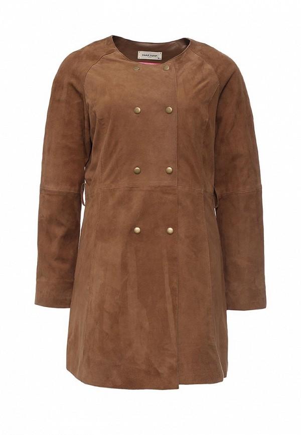 Женские пальто Naf Naf BENL4L