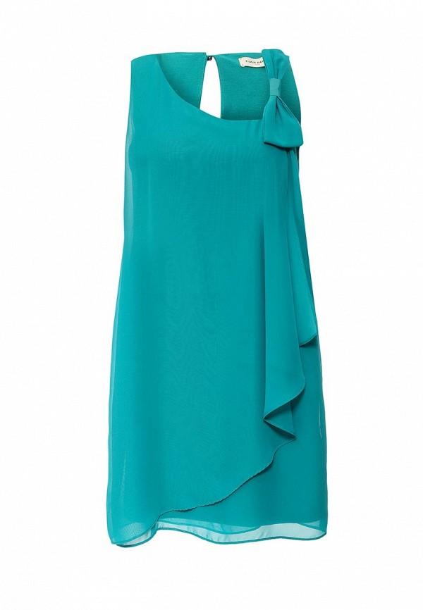 Платье-миди Naf Naf BENR15