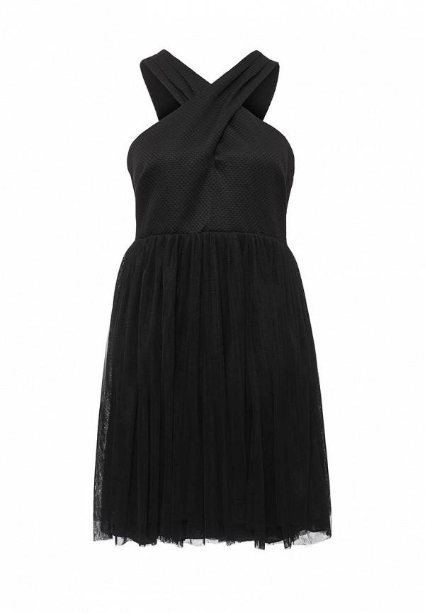 Летнее платье Naf Naf BENR33