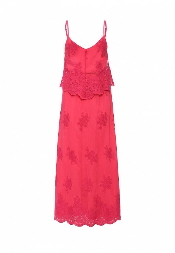 Летнее платье Naf Naf BENR41D