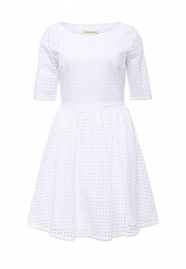 Платье Naf Naf BENR7