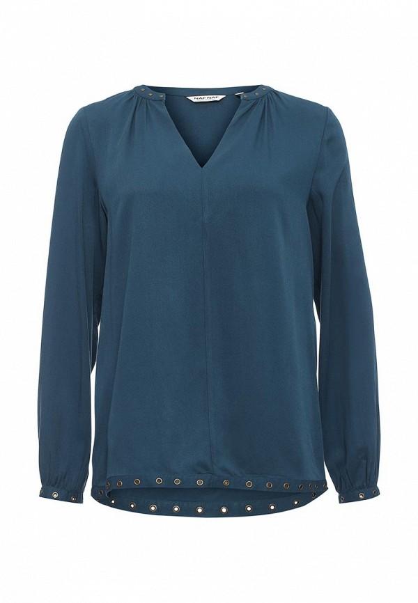 Блуза Naf Naf CHNC11