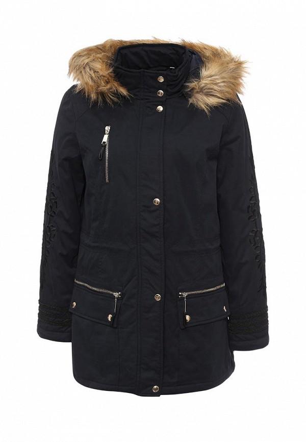 Утепленная куртка Naf Naf CHNK12