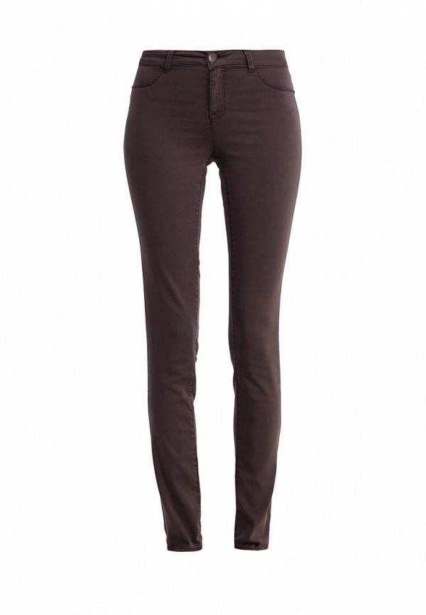 Женские зауженные брюки Naf Naf CHNP7