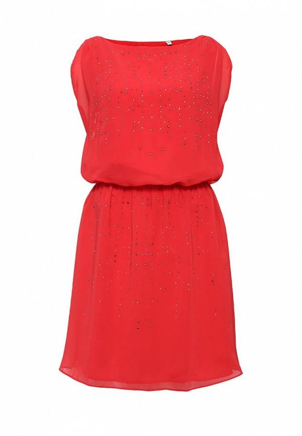 Платье-миди Naf Naf CHNR38