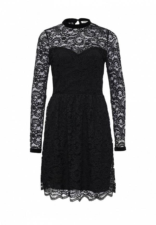 Вечернее / коктейльное платье Naf Naf CHNR42D