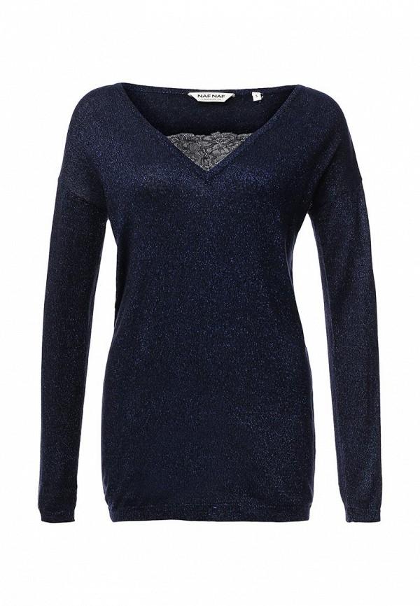 Пуловер Naf Naf CHNU17