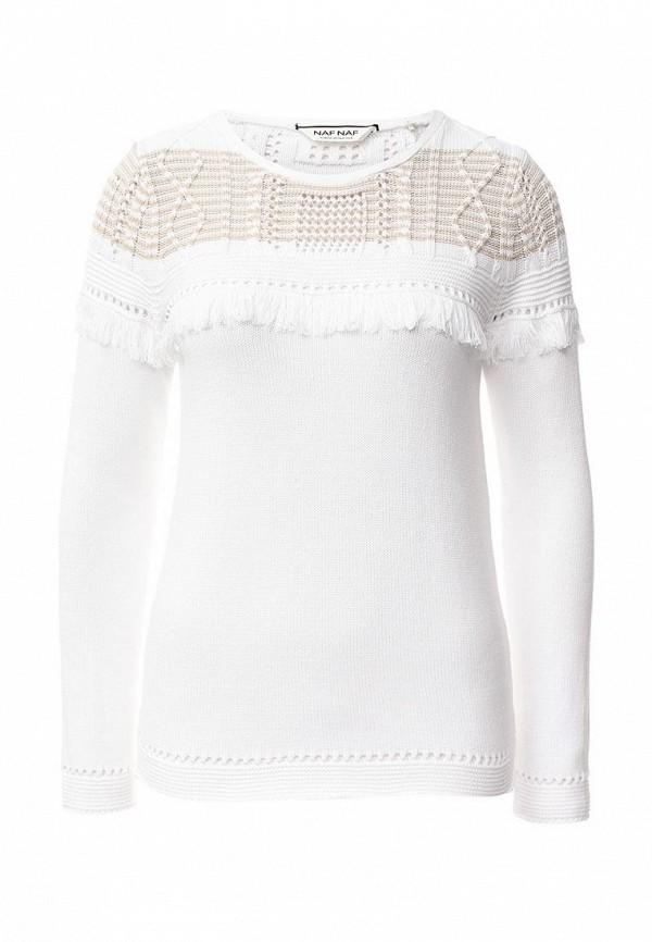 Пуловер Naf Naf CHNU22