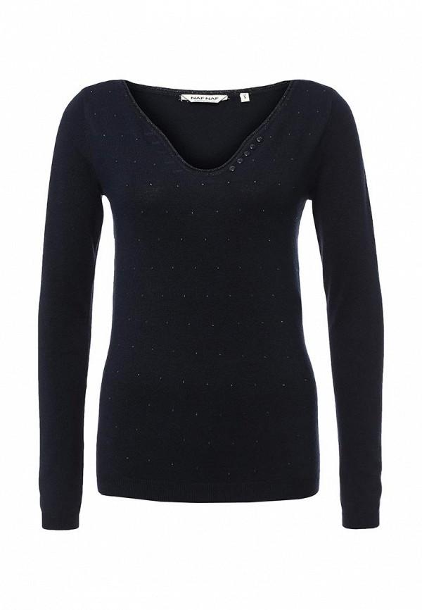 Пуловер Naf Naf CHNU34