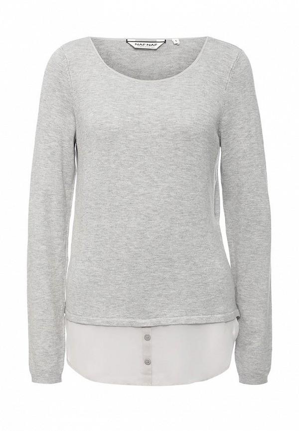 Пуловер Naf Naf CHNU5