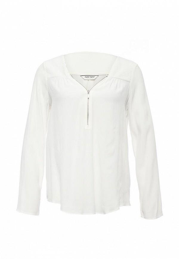 Блуза Naf Naf DNC1