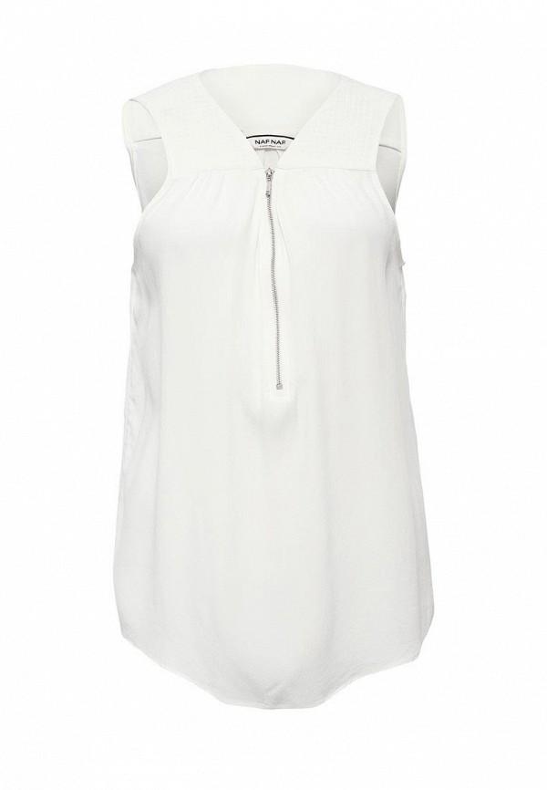 Блуза Naf Naf DNC2