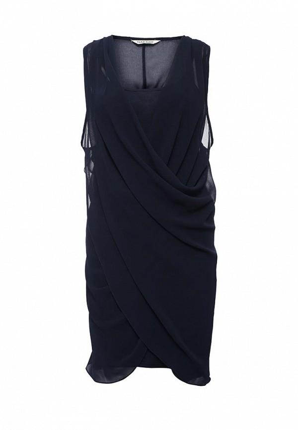 Вечернее / коктейльное платье Naf Naf DNR3D