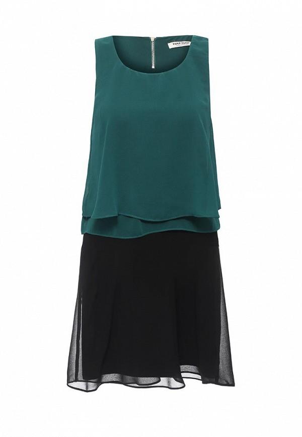 Вечернее / коктейльное платье Naf Naf DNR4D