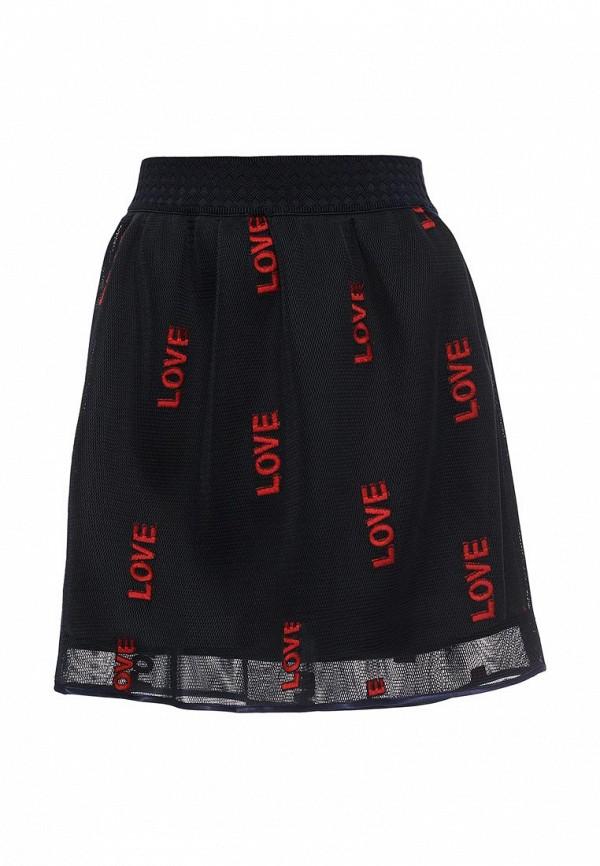 Широкая юбка Naf Naf EENJ21