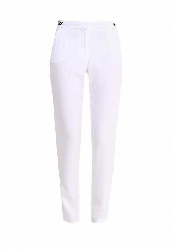 Женские зауженные брюки Naf Naf EENP11